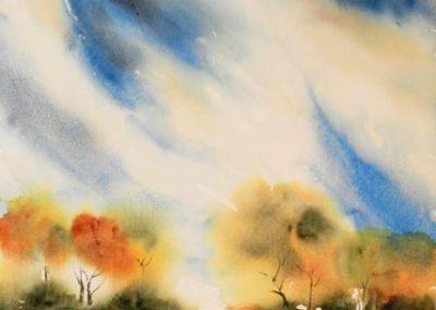 Roy Moffatt   Watercolor Artist